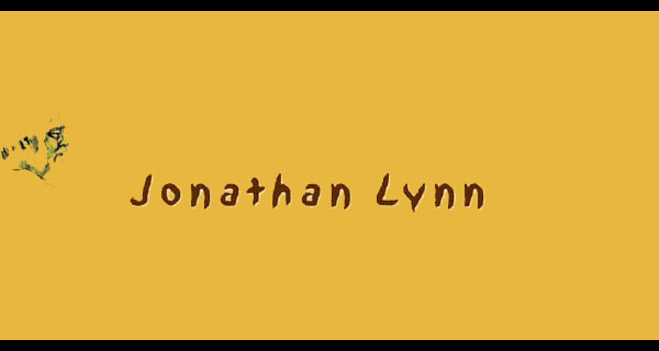 Jonathan Lynn