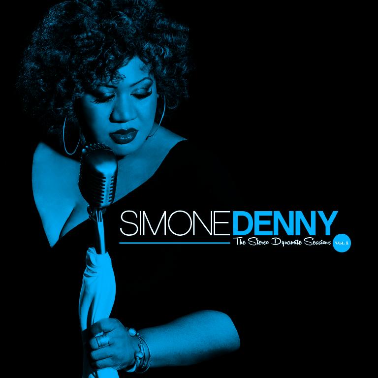 Simone Denny image